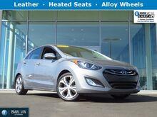 2014_Hyundai_Elantra Gt_Base w/Blue_ Kansas City KS