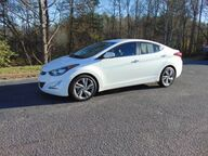 2014 Hyundai Elantra Limited High Point NC