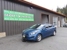 2014_Hyundai_Elantra_Limited_ Spokane Valley WA