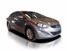 Hyundai Elantra SE 2014