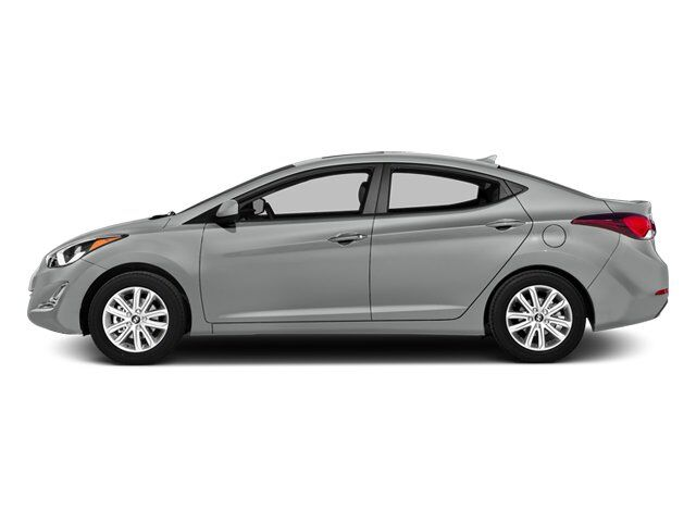 2014 Hyundai Elantra SE Fort Worth TX