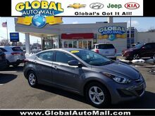 2014_Hyundai_Elantra_SE_ North Plainfield NJ