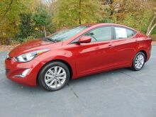 2014_Hyundai_Elantra_SE_ High Point NC