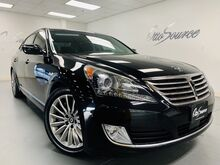 2014_Hyundai_Equus_Ultimate_ Dallas TX
