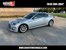 2014_Hyundai_Genesis Coupe_3.8 Grand Touring_ Columbus OH