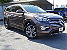 2014 Hyundai Santa Fe Limited San Antonio TX