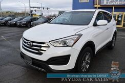 2014_Hyundai_Santa Fe Sport_AWD / Auto Start / Power Locks & Windows / Bluetooth / Cruise Control / Aluminum Wheels / 25 MPG_ Anchorage AK
