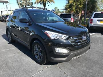2014 Hyundai Santa Fe Sport FWD 4dr 2.4 Michigan MI