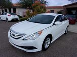 2014 Hyundai Sonata GLS (PRIVATE SALE)