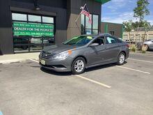 2014_Hyundai_Sonata_GLS_ Spokane Valley WA