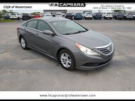 2014 Hyundai Sonata GLS Watertown NY