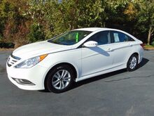 2014_Hyundai_Sonata_GLS_ High Point NC
