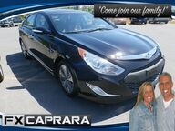 2014 Hyundai Sonata Hybrid Limited Watertown NY