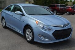 2014_Hyundai_Sonata Hybrid_Sedan_ Houston TX