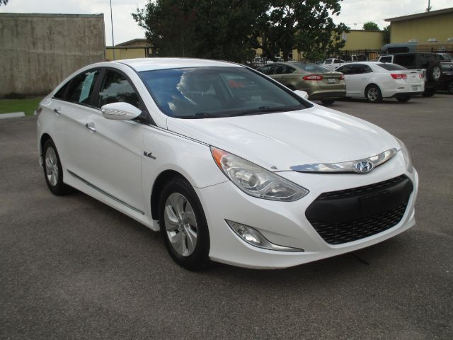2014 Hyundai Sonata Hybrid Sedan Houston TX
