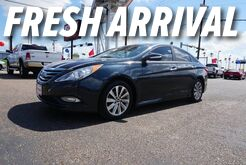 2014_Hyundai_Sonata_Limited_ Mission TX