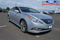2014 Hyundai Sonata Limited Grand Junction CO