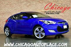 2014_Hyundai_Veloster_NAVI BACKUP CAM KEYLESS GO PANO ROOF DIMENSION BLUETOOTH AUDIO_ Bensenville IL