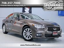 2014_INFINITI_Q50 Premium_2 Owner Nav Leather Roof Serviced Carfax Certified Loaded_ Hickory Hills IL