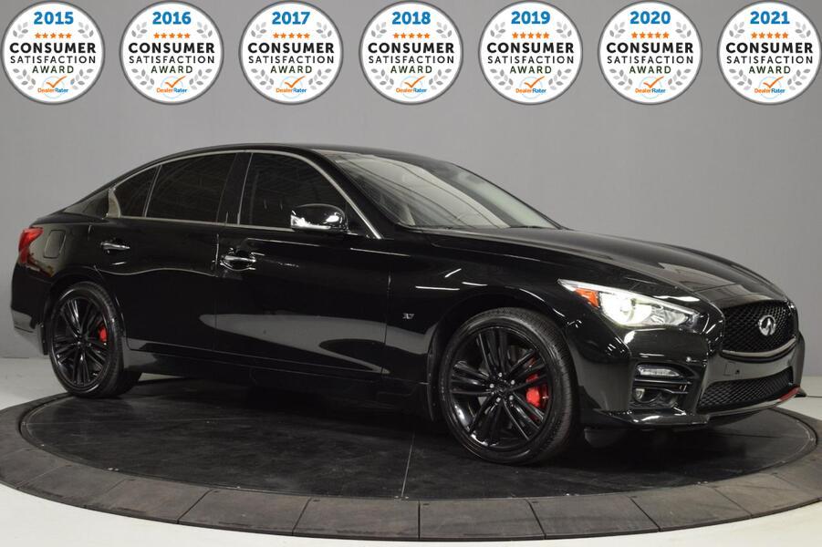 2014 INFINITI Q50 Premium Glendale Heights IL