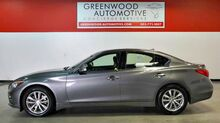 2014_INFINITI_Q50_Premium_ Greenwood Village CO