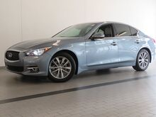 2014_INFINITI_Q50_Premium_ Kansas City KS