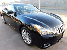 INFINITI Q60 Coupe Journey 2014