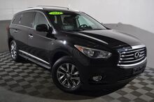 2014_INFINITI_QX60_4DR AWD_ Seattle WA