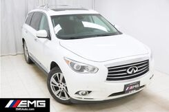 2014_INFINITI_QX60_AWD Touring Technology Navigation Entertainment System 360 Camera Sunroof_ Avenel NJ
