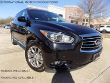 INFINITI QX60 **ONE OWNER** 2014