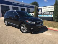 INFINITI QX60 PREMIUM PACKAGE, LEATHER SUNROOF!!! GREAT CONDITION!!! 2014