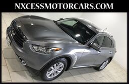 INFINITI QX70 CLEAN CARFAX WELL KEPT NAVIGATION LOADED MUST SEE 2014