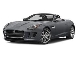 2014_Jaguar_F-TYPE_Base_ Tacoma WA