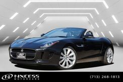 2014_Jaguar_F-TYPE_V6_ Houston TX