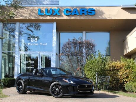 2014 Jaguar F-TYPE V6 S Convertible Nav Buffalo Grove IL