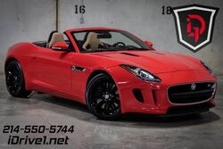 Jaguar F-TYPE V6 S 2014