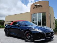 2014_Jaguar_F-TYPE_V6_ Mills River NC