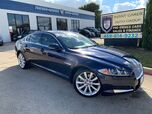 2014 Jaguar XF 3.0L V6 SC NAVIGATION REAR VIEW CAMERA, MERIDIAN PREMIUM STEREO, HEATED/COOLED LEATHER, SUNROOF!!! BEAUTIFUL COLOR COMBO!!! ONE OWNER!!!