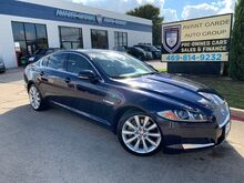 2014_Jaguar_XF 3.0L V6 SC NAVIGATION_REAR VIEW CAMERA, MERIDIAN PREMIUM STEREO, HEATED/COOLED LEATHER, SUNROOF!!! BEAUTIFUL COLOR COMBO!!! ONE OWNER!!!_ Plano TX