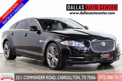 2014_Jaguar_XJ-Series_XJL Supercharged_ Carrollton TX