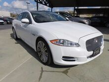 2014_Jaguar_XJ_Supercharged_ San Antonio TX
