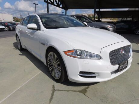 2014 Jaguar XJ Supercharged San Antonio TX