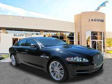 2014_Jaguar_XJL_Supercharged_ Memphis TN