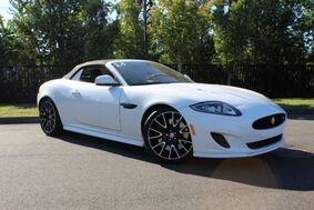 2014_Jaguar_XK_2dr Conv XKR_ Fairfield CT