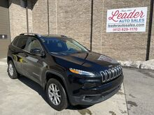 2014_Jeep_Cherokee_Altitude_ North Versailles PA