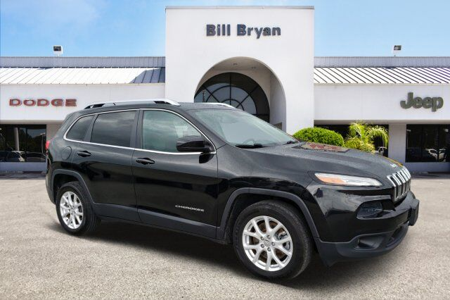 2014 Jeep Cherokee FWD 4DR ALTITUDE Leesburg FL