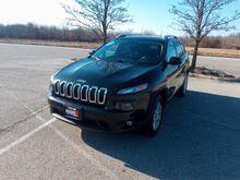 2014_Jeep_Cherokee_Latitude_ Columbus OH
