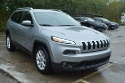 2014_Jeep_Cherokee_Latitude FWD_ Houston TX
