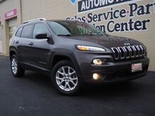 2014_Jeep_Cherokee_Latitude_ Middletown OH