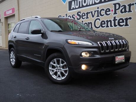2014 Jeep Cherokee Latitude Middletown OH